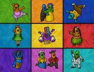 Elmos World Dancing Muppet Wiki