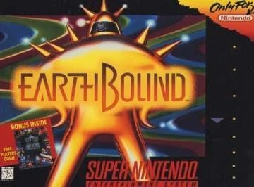 Mother/Earthbound' Fan Compiles All Three Games for Wii