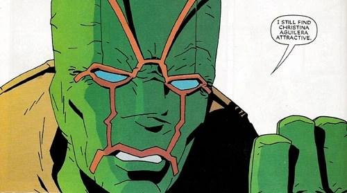 Super Heroes Comics Flash