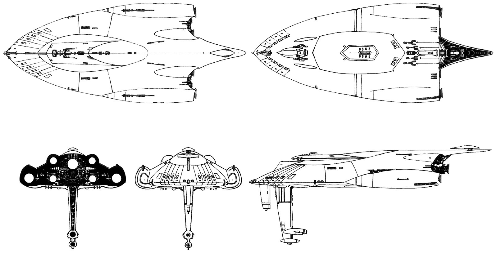 Shashore Class Frigate
