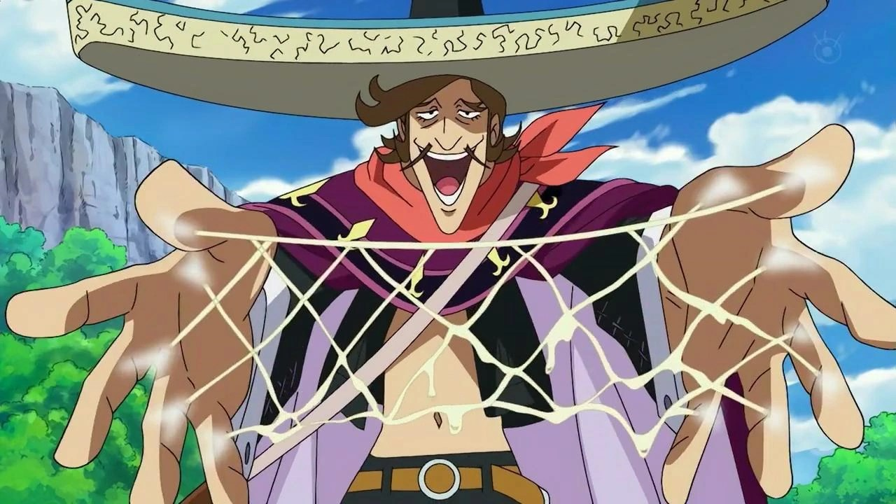 Ami Ami No Mi The One Piece Wiki Manga Anime Pirates
