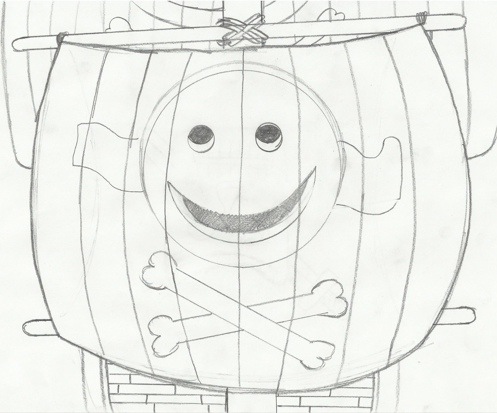 One Peice Blackbeard Pirate Flag | Wiring Diagram Database