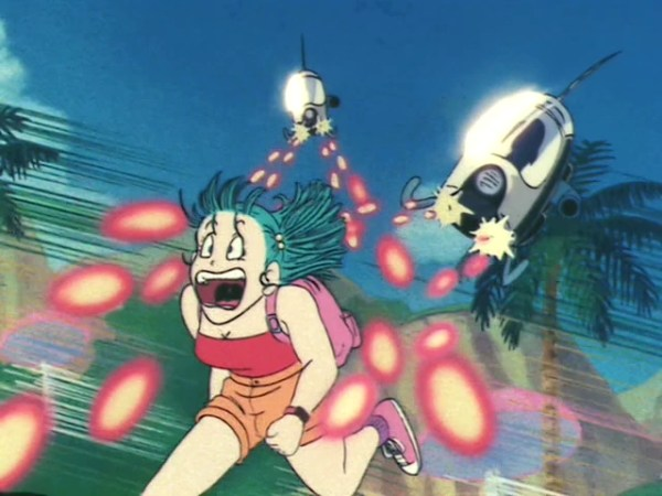 Bulma's Bad Day - Dragon Ball Wiki