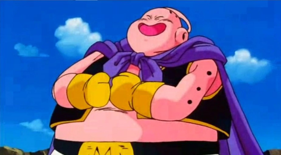 Image result for fat buu