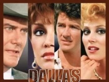 Dallas (first series) - Dallas