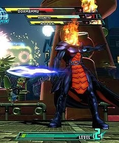 Dark Matter - Marvel vs. Capcom Wiki