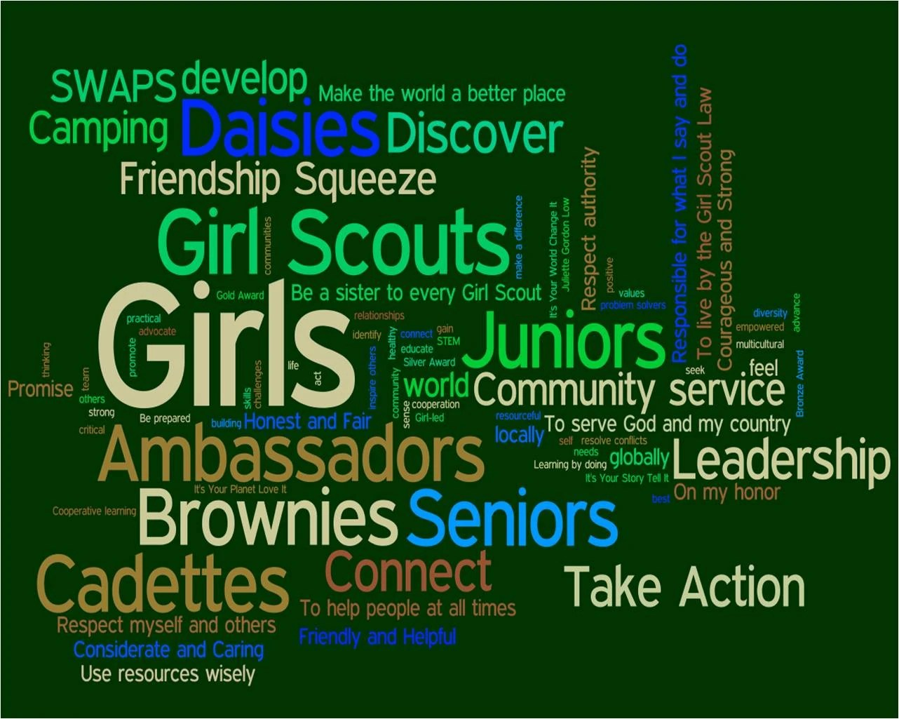 Scouts Honor Wiki