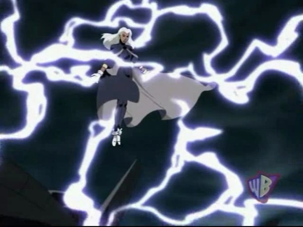 Ororo Munroe XMen Evolution Marvel Movies Wiki