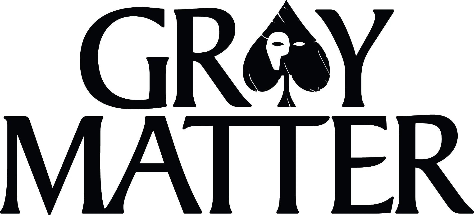 Gray Matter Video Game