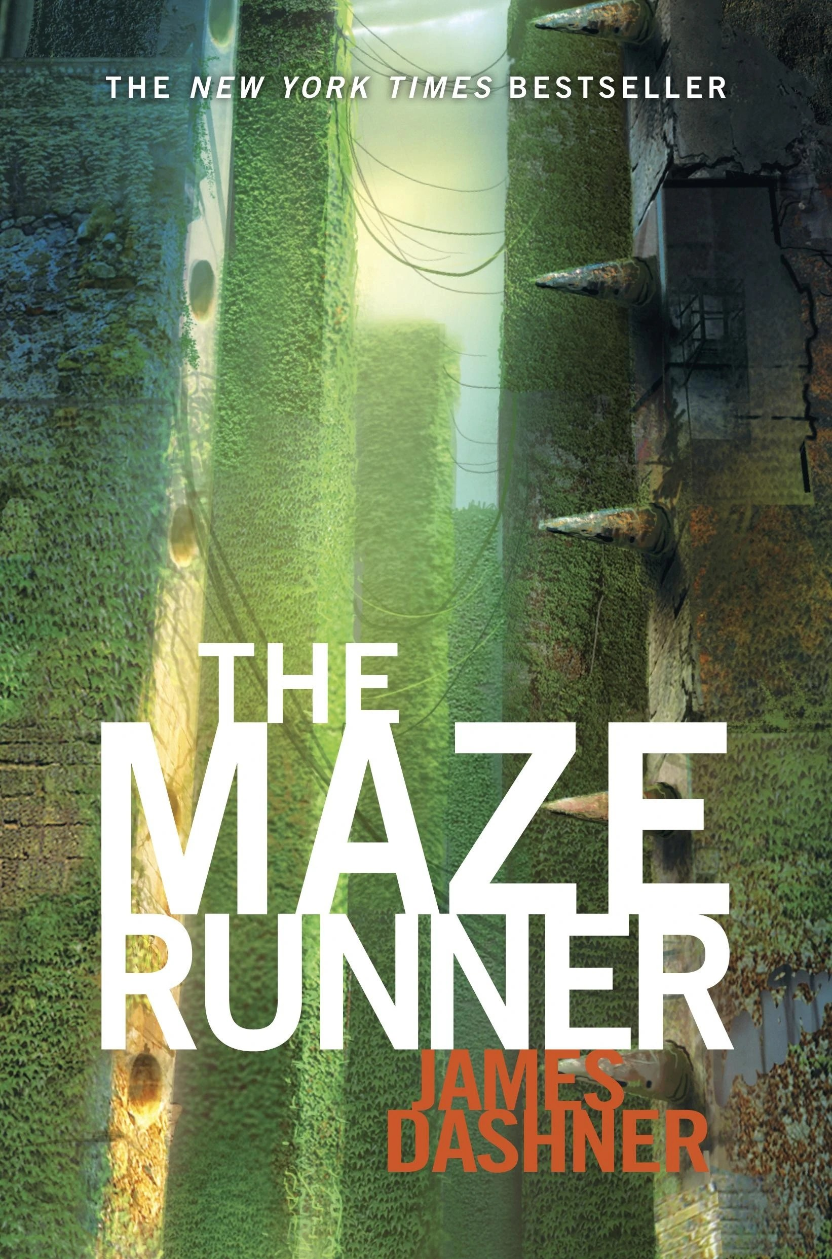 The Maze Runner Film 2014