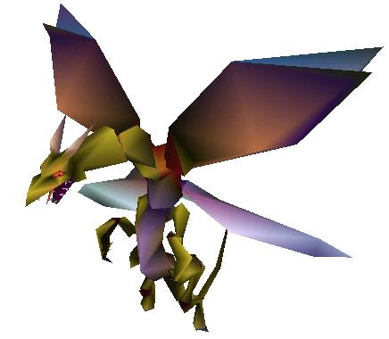 Ark Dragon The Final Fantasy Wiki 10 Years Of Having More Final Fantasy Information Than Cid
