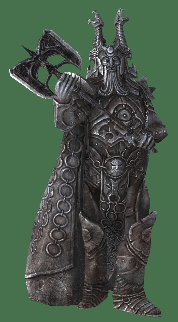 Atmora Elder Scrolls Wikia