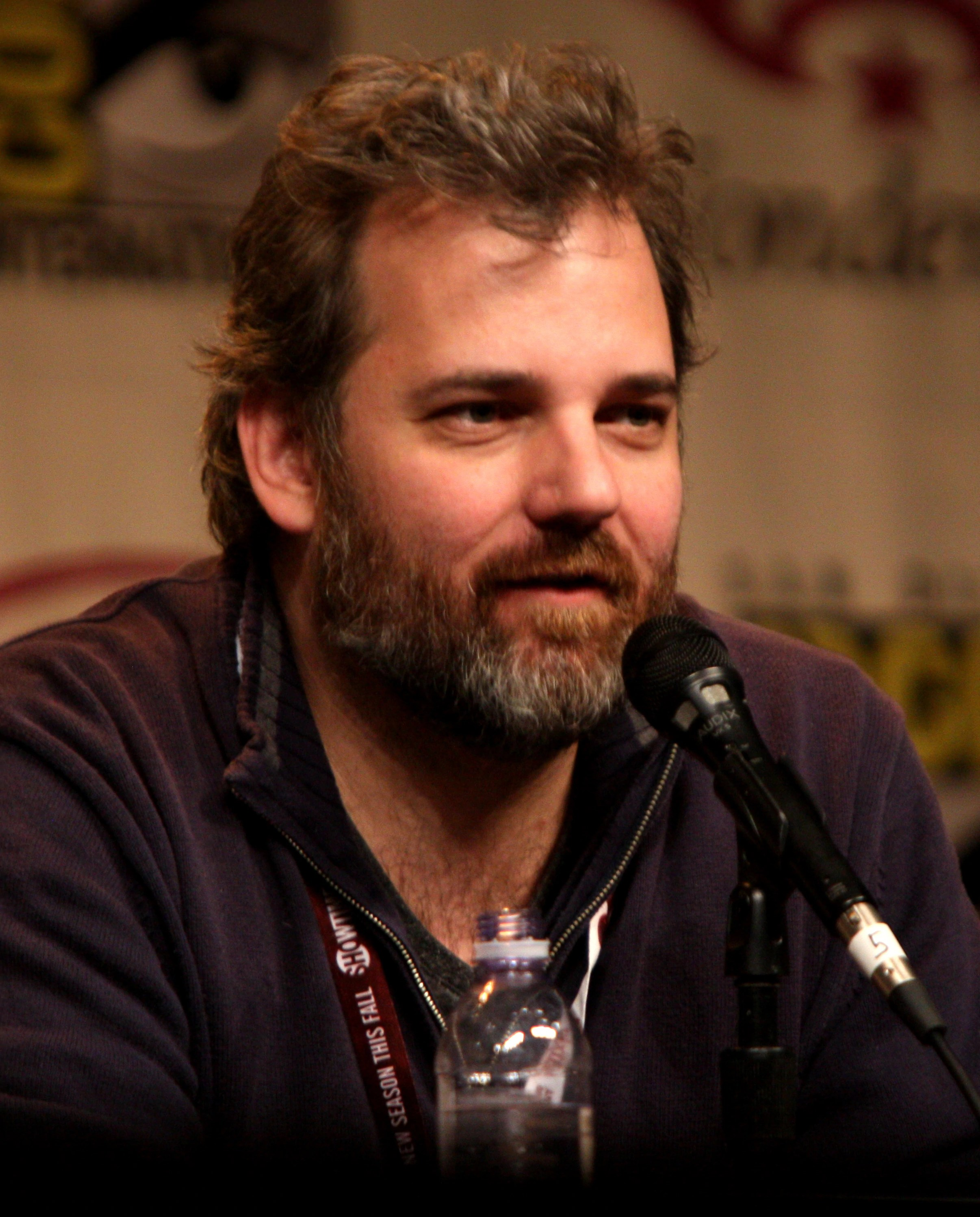 Character wisdom from comedy writer Dan Harmon on characters