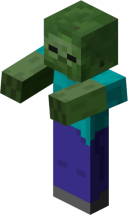 Minecraft Zombie Plague