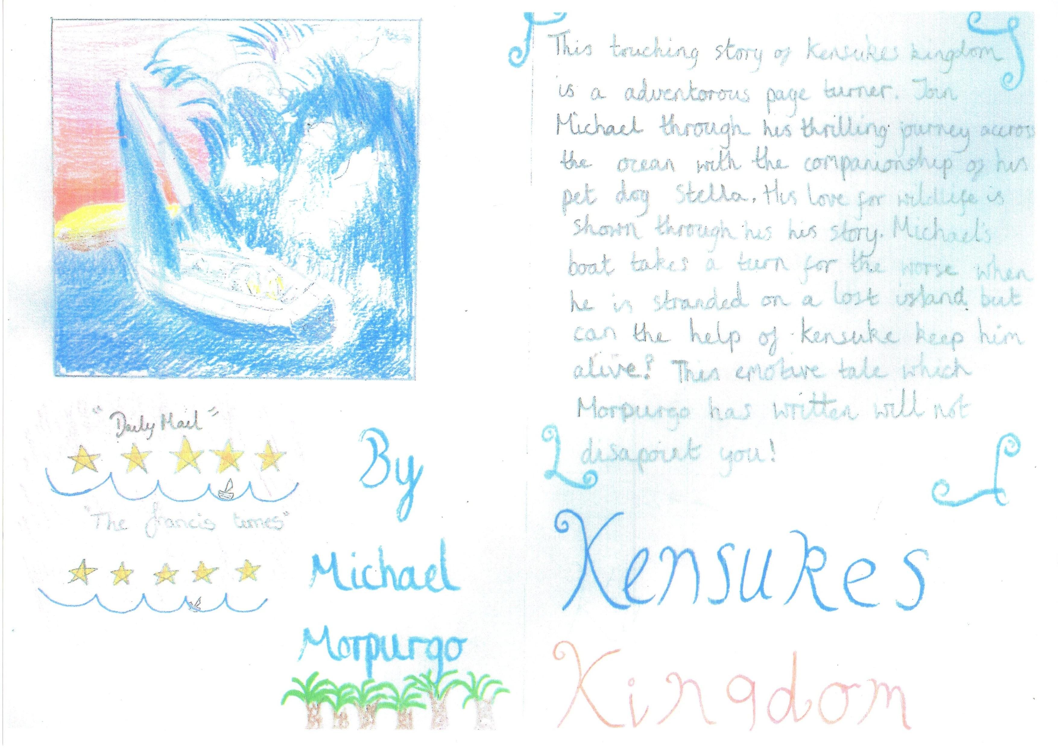 Kensuke S Kingdom