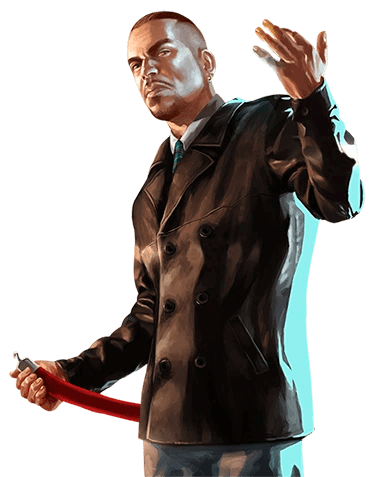 Image - Luis Transparent-GTAIV.png - GTA Wiki, the Grand ...