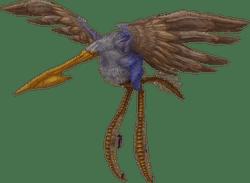 Condor-ffx