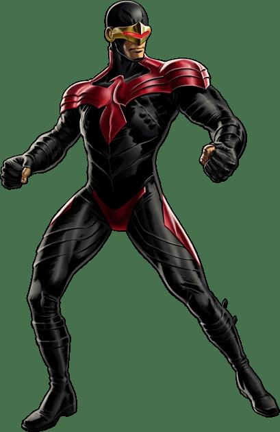 Image Phoenix Five Cyclops Portrait Artpng Marvel
