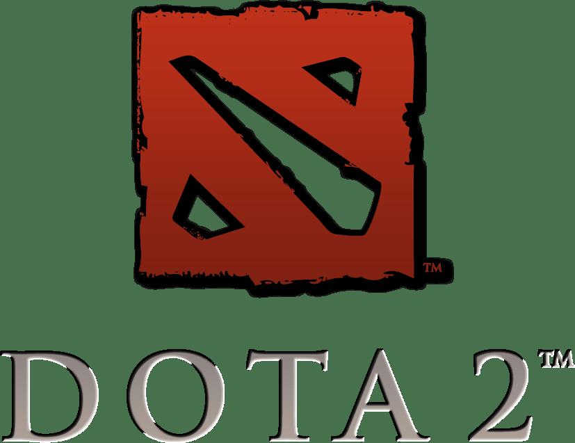 Dota 2 Logopedia The Logo And Branding Site
