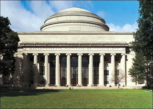Massachusetts Institute of Technology - The Big Bang ...