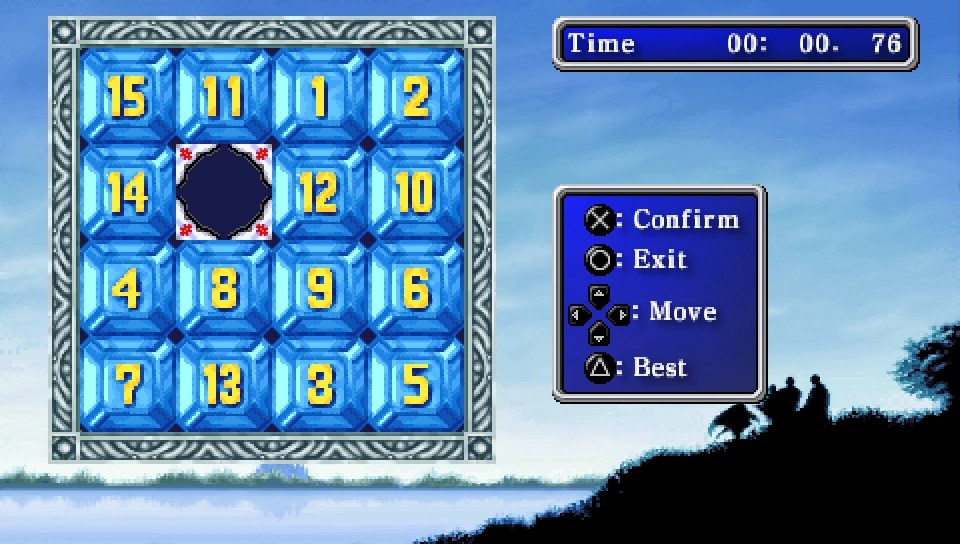 15 Puzzle The Final Fantasy Wiki 10 Years Of Having