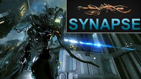 Synapse Wiki Warframe