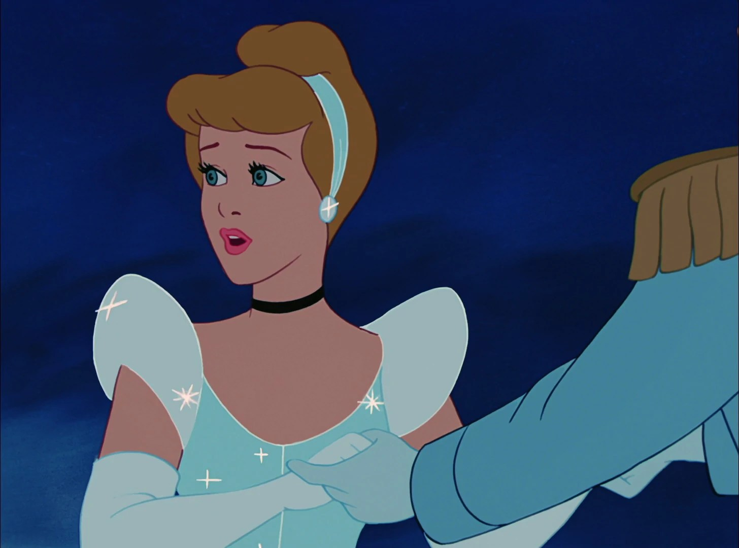 Screencaps Disney Mickey Mousetriomphe Cinderella