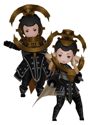 Bravely Default The Final Fantasy Wiki 10 Years Of Having More Final Fantasy Information