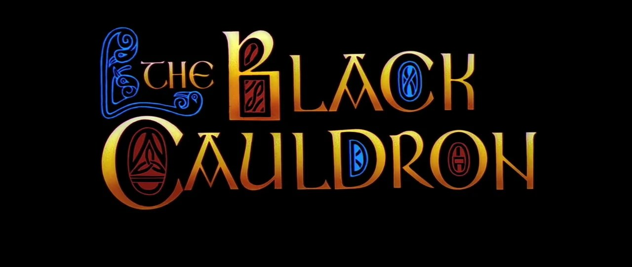 The Black Cauldron Disney Wiki Wikia