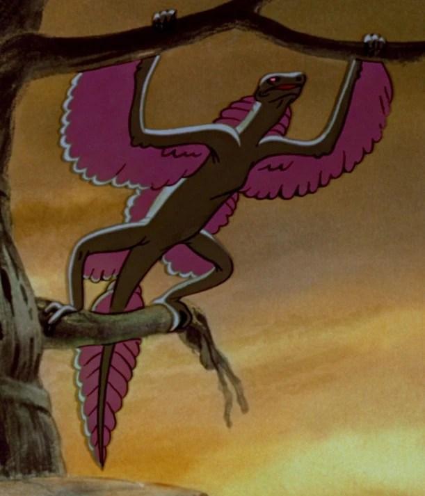 Archaeopteryx Dinopedia The Free Dinosaur Encyclopedia