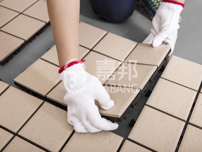 non slip bathroom flooring plastic mat