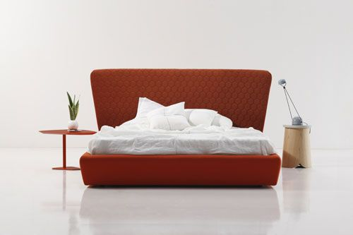 Sancal, Tea Bed