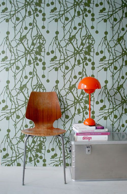 Wall Paper, Ferm Living