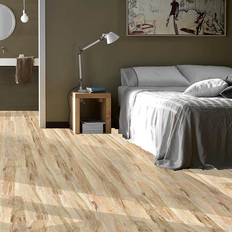 porcelain tile wood look flooring
