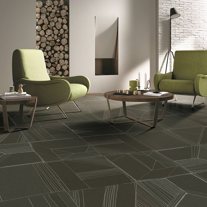 find linen look tile high quality