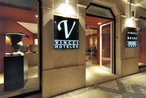 Hotel Vincci Portugal