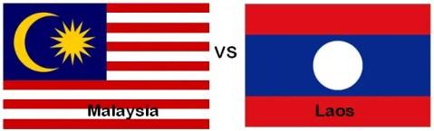 malaysia vs laos, keputusan terkin mlaaysai vs laos 2011, malaysia u23 vs laos u23, perlawanan persahabatan malaysia u23 vs Laos u23