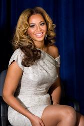 Beyonce Knowles unveil the Beyonce Cosmetology Center at Phoenix House Career Academy in New York - Hot Celebs Home
