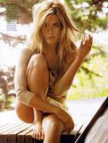 Jennifer Aniston - Vogue Magazine December 2008 - Hot Celebs Home