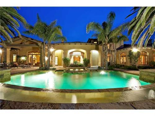 Luxury carmel valley real estate chris keller real estate expert for Homes with swimming pools for sale