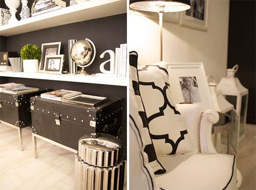 Ana Antunes, Home Styling