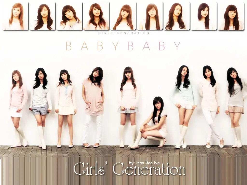 Girl Generation Wallpaper Information Download Thanks for downloading