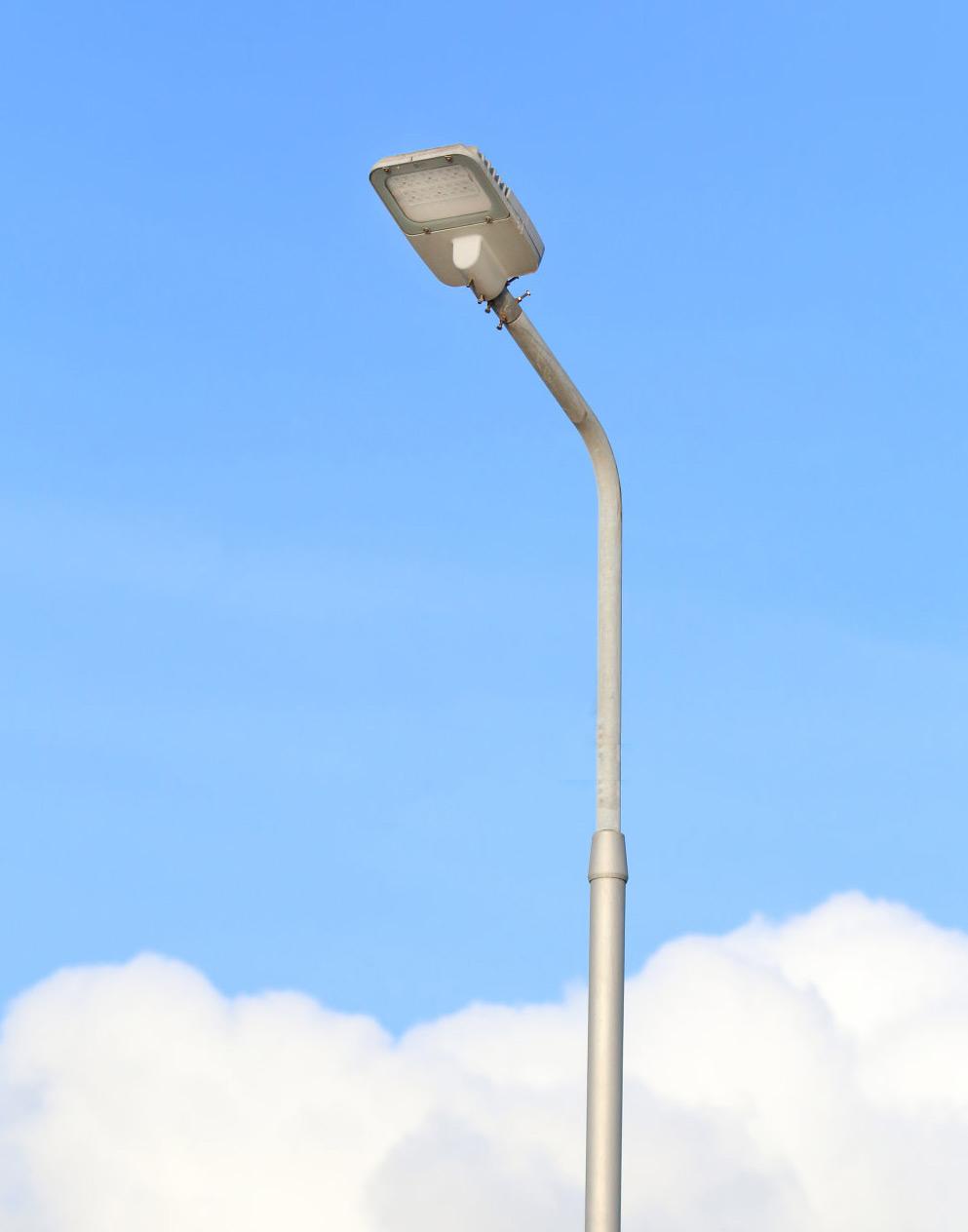 90 watt led street light price led