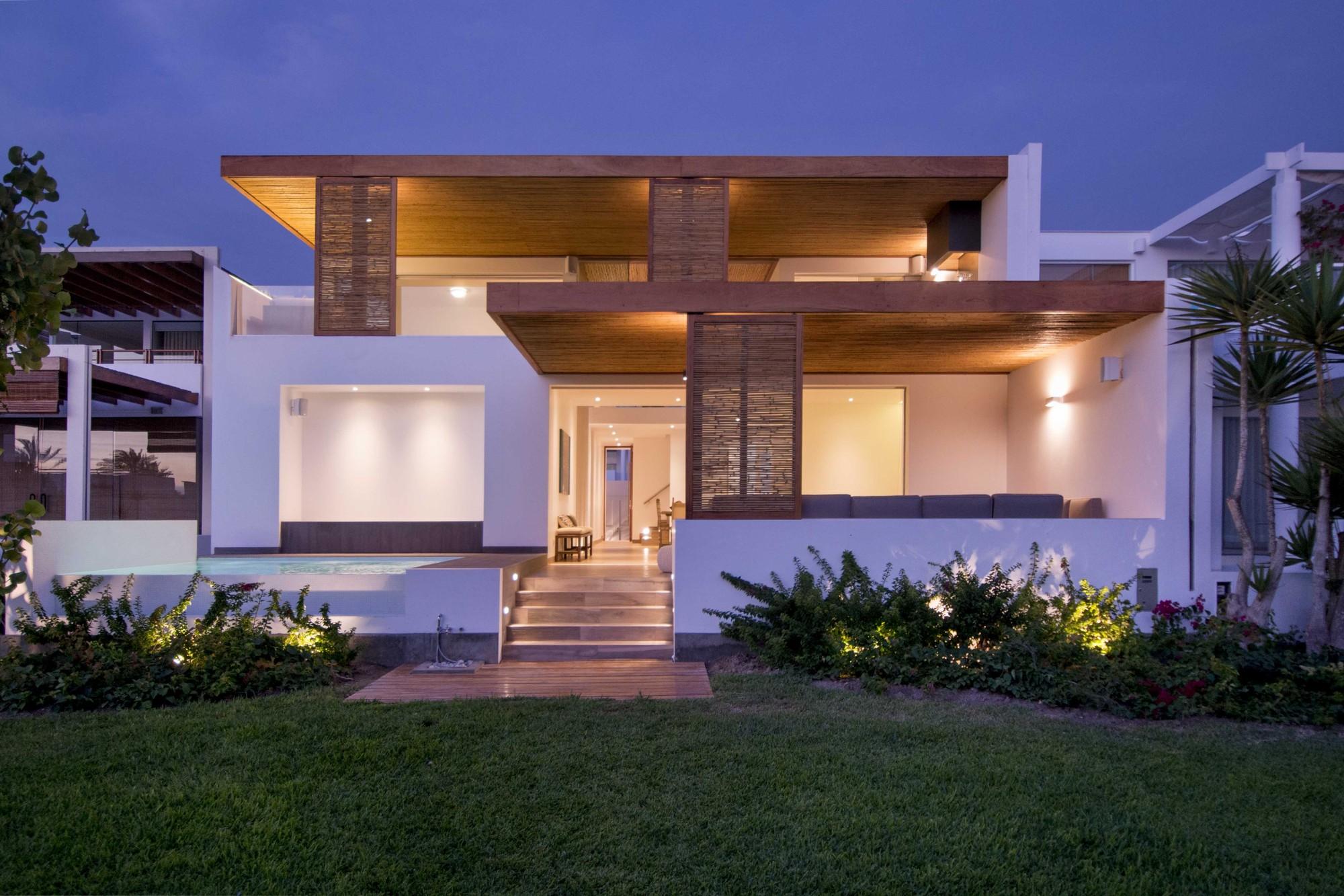 Casa Panda by Da-Lab Arquitectos, © Renzo Rebagliati