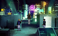 Technobabylon screenshots 02 small دانلود بازی Technobabylon برای PC