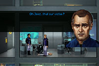 Technobabylon screenshots 04 small دانلود بازی Technobabylon برای PC