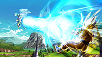 DRAGON BALL XENOVERSE screenshots 05 small دانلود بازی Dragonball Xenoverse برای PC