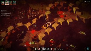 Screen shot-game-Sword-Legacy-Omen