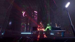 Screen shot-game-elea