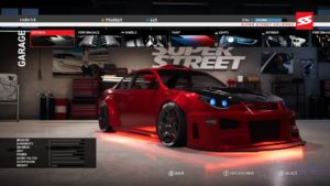 Screenshot-game-Super-Street-The-Game